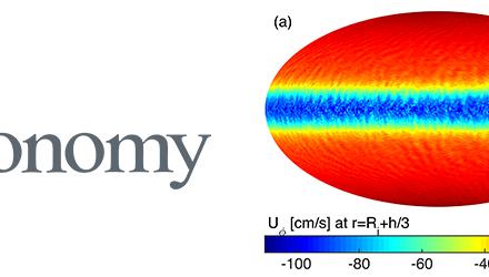 Des mouvements océaniques d'origine électromagnétique sur les satellites de Jupiter