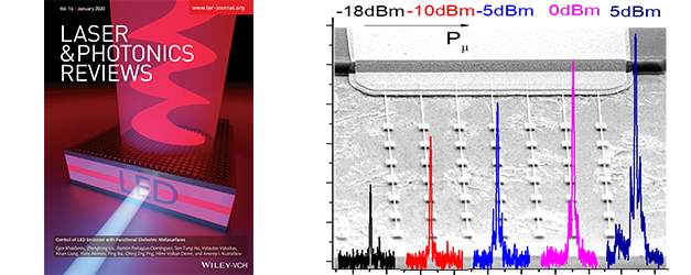 Mixing Properties of Room Temperature Patch‐Antenna Receivers in a Mid‐Infrared (λ ≈ 9 µm) Heterodyne System