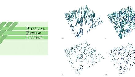 Transition abrupte entre la turbulence quantique tridimensionnelle et bidimensionnelle