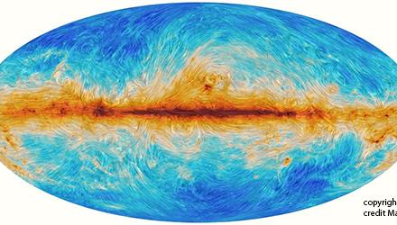 La mission Planck, un jalon essentiel dans l'histoire de la cosmologie