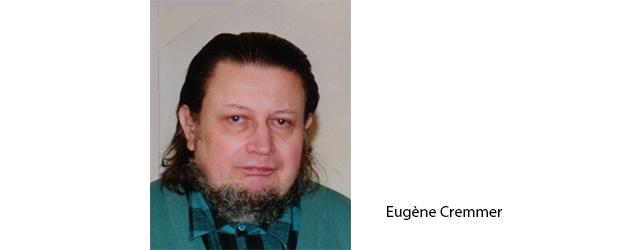 Souvenirs d'Eugène Cremmer et hommages